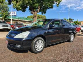 Toyota allion 2007/2006