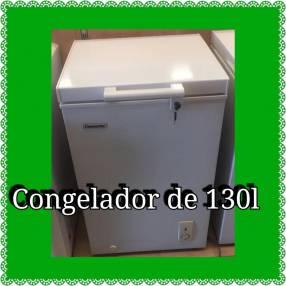 Congeladores 130l