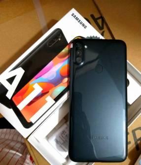 Samsung A11 Duos 32 gb