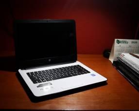 Notebook HP 14 !