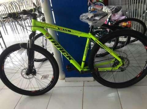 Bicicleta Track tks aro 29