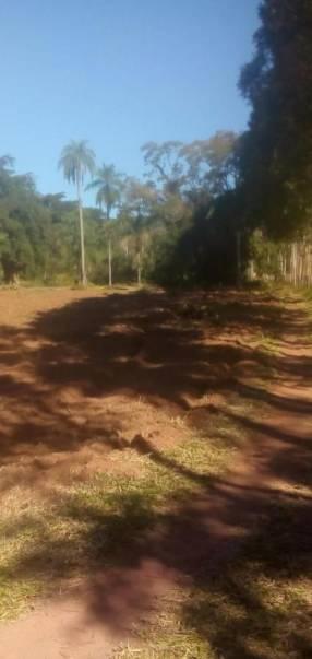 3 hectáreas titulado en Paraguarí
