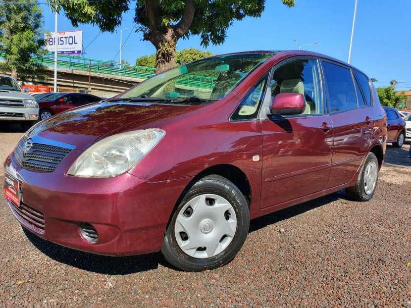 Toyota New spacio 2002/2001 - 2