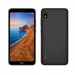 Smartphone xiaomi redmi 7a ds 2/32gb - negro