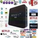 Tv box 4gb de ram - 0