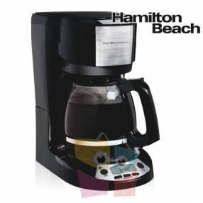 Hamilton Beach - Cafetera Programable