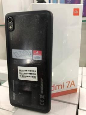 Redmi 7A 32 gb nuevo