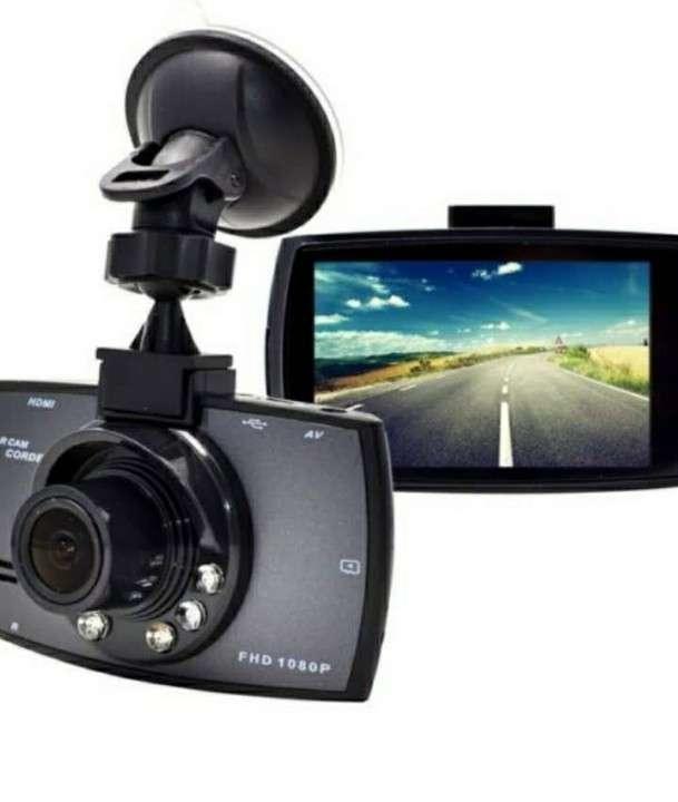 Camara de tablero graba full HD - 0