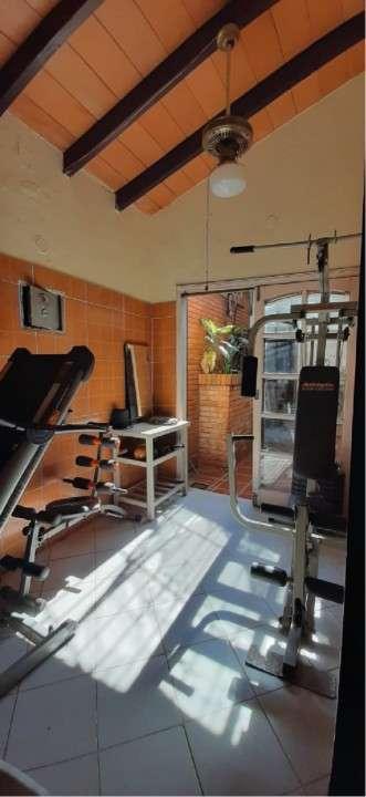 Casa en Cuarto barrio Luque - 7