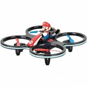 Dron Mario Bros