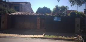 Casa zona municipalidad de asunción