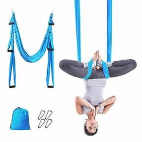 Columpio para yoga aéreo 3 piezas