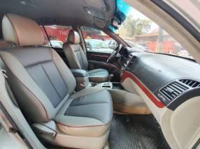 Hyundai New Santa Fe 2007