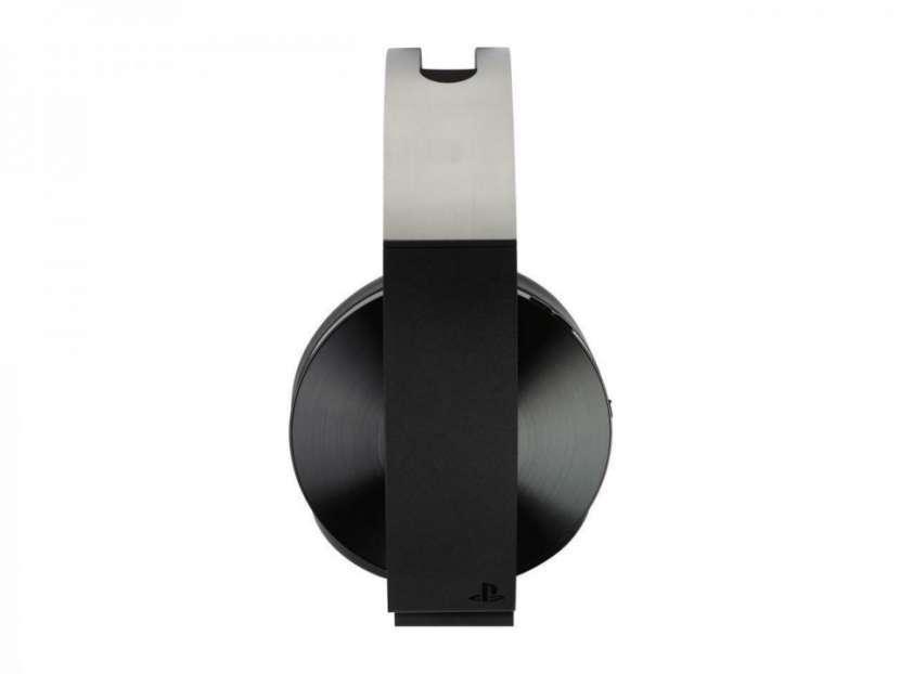 Auricular Sony PS4 Serie Platinum CECHYA-0090 - 2