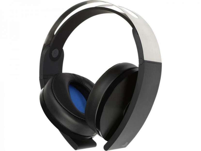 Auricular Sony PS4 Serie Platinum CECHYA-0090 - 5