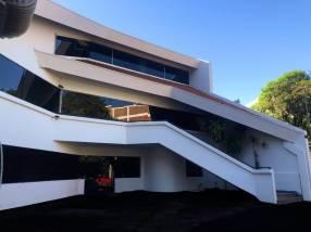 Casa sobre Avenida España