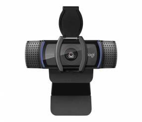 Webcam Logitech C920S Pro Full HD