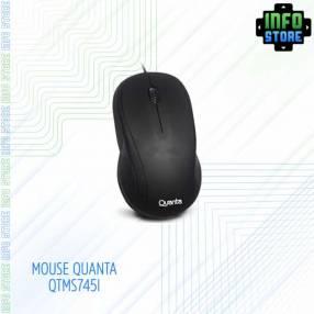 Mouse Quanta QTMS745I ️