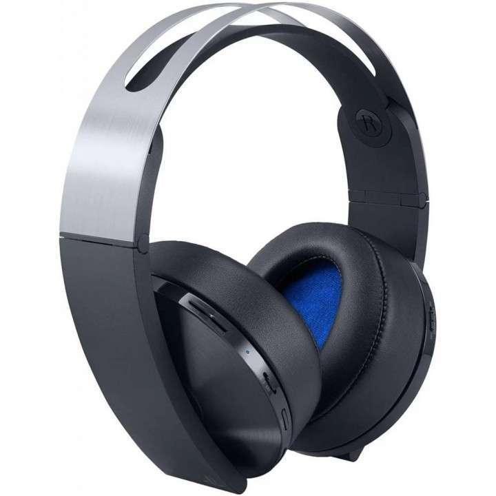 Auricular Sony PS4 Serie Platinum CECHYA-0090 - 1