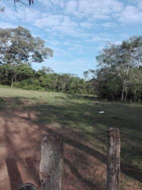 10 has con 5572m2 Yaguaron Centro