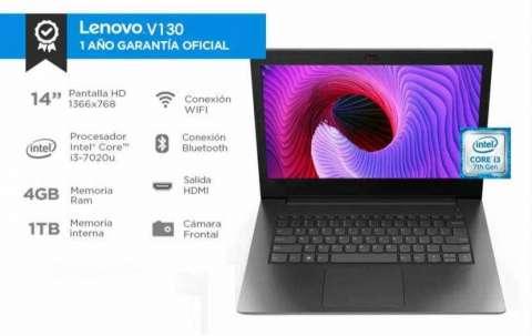 Notebook Lenovo V130 de 14 pulgadas