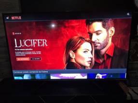 Smart tv Haier 55 pulgadas