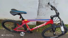 Bicicleta GT Aggressor 2.0 aro 26