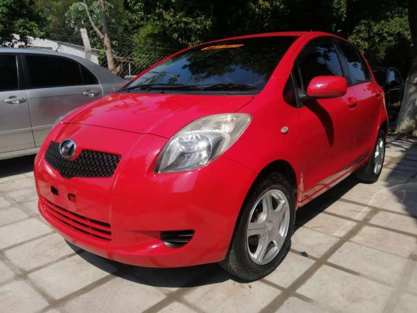 Toyota Vitz 2005 - 2