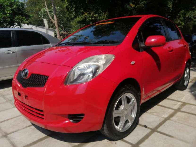 Toyota Vitz 2005 - 3
