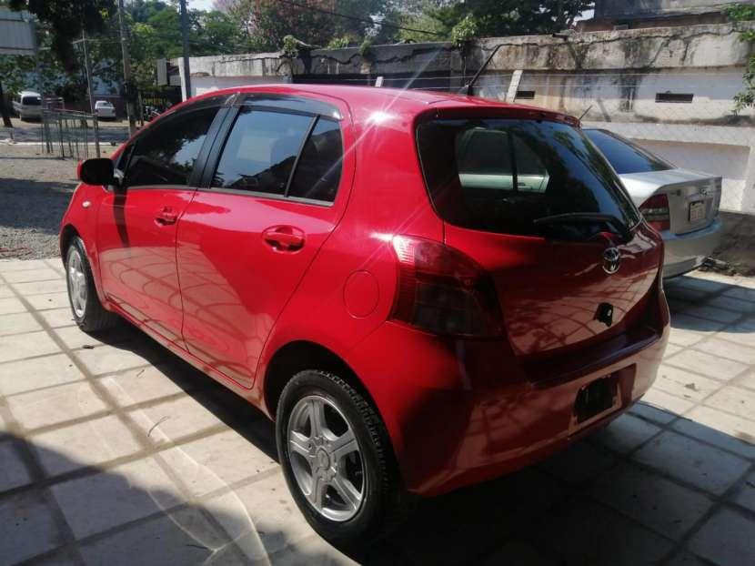 Toyota Vitz 2005 - 5