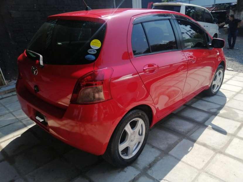 Toyota Vitz 2005 - 6