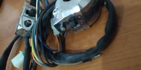 Llaves de luces para moto