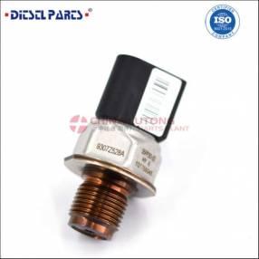 Sensor de presión de carril de combustible para Mazda 314004