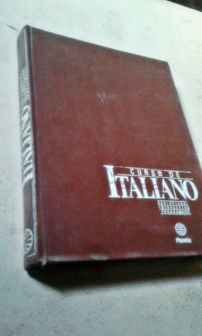 Curso de italiano completo con imágenes y a color