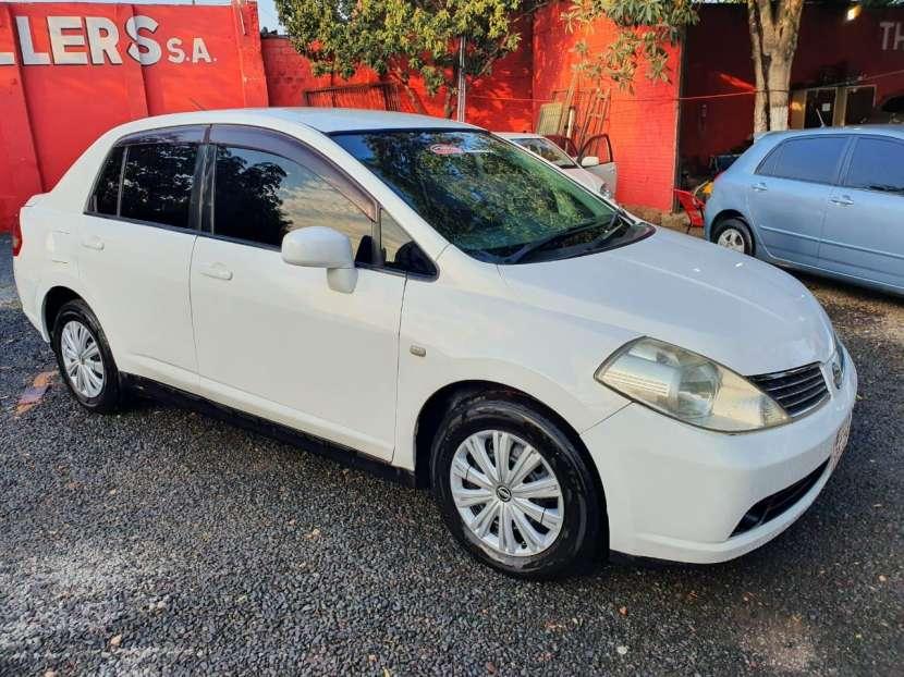 Nissan Tiida 2006 - 1