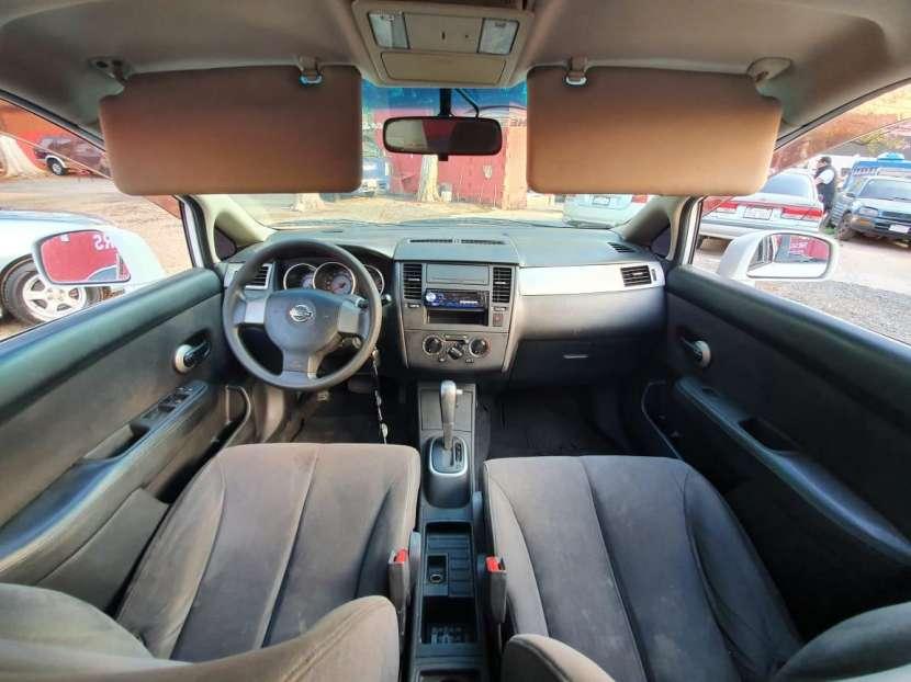 Nissan Tiida 2006 - 3