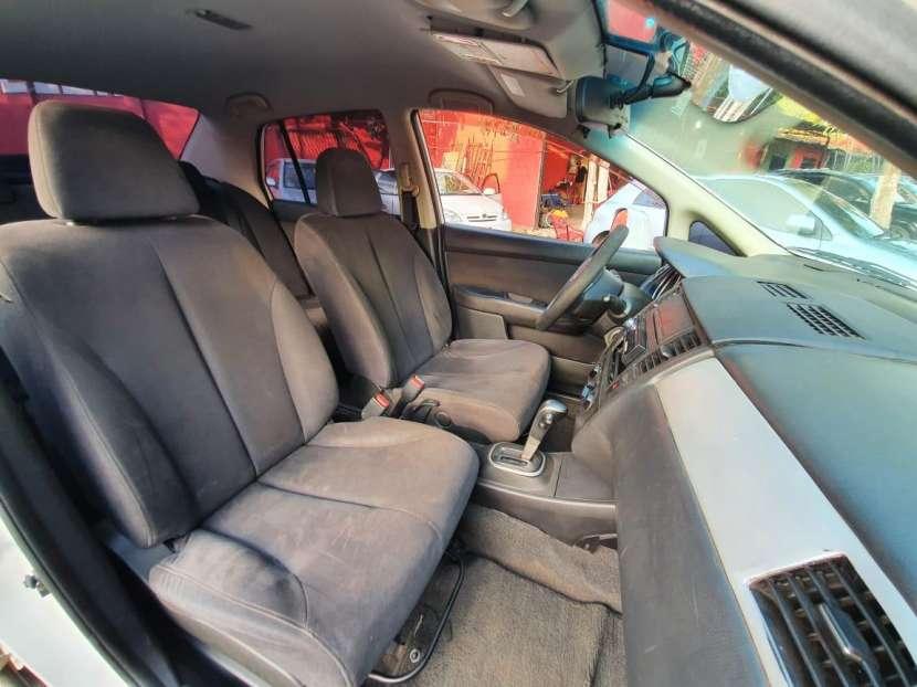 Nissan Tiida 2006 - 4