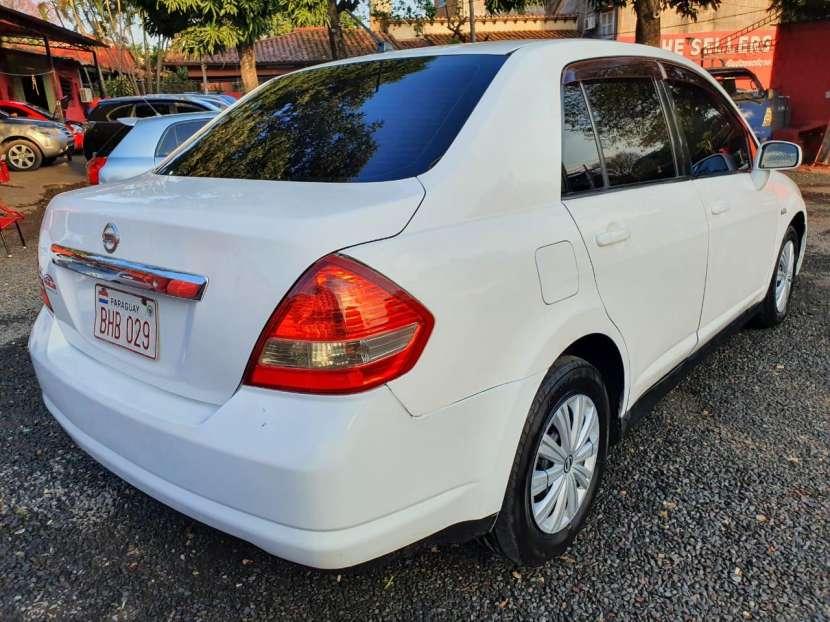 Nissan Tiida 2006 - 6