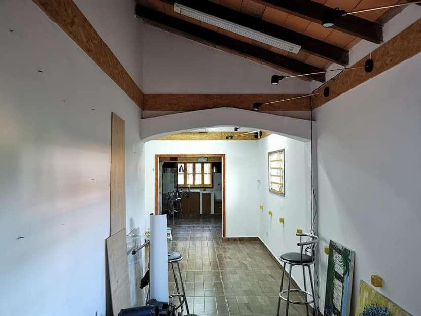 Casa para oficina en el Barrio Villa Morra de Asunción - 4