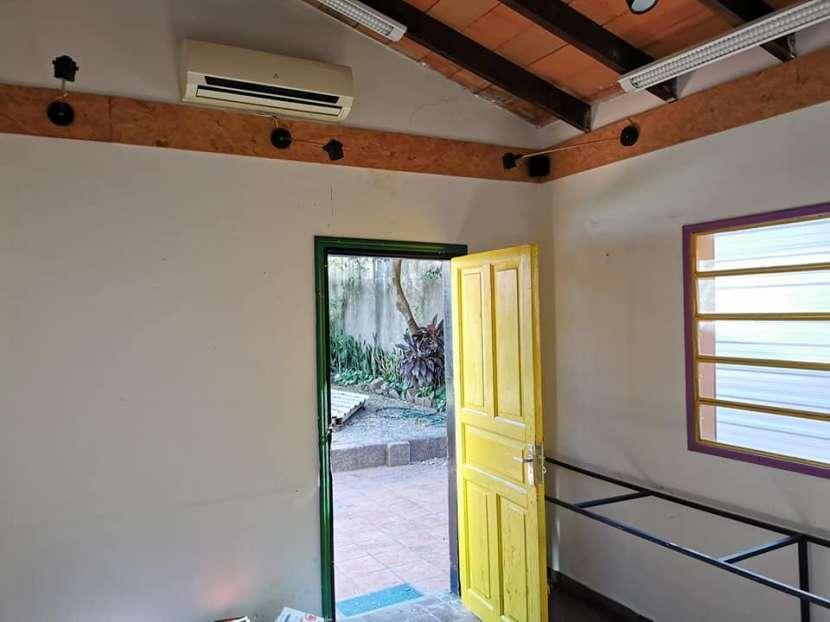 Casa para oficina en el Barrio Villa Morra de Asunción - 7