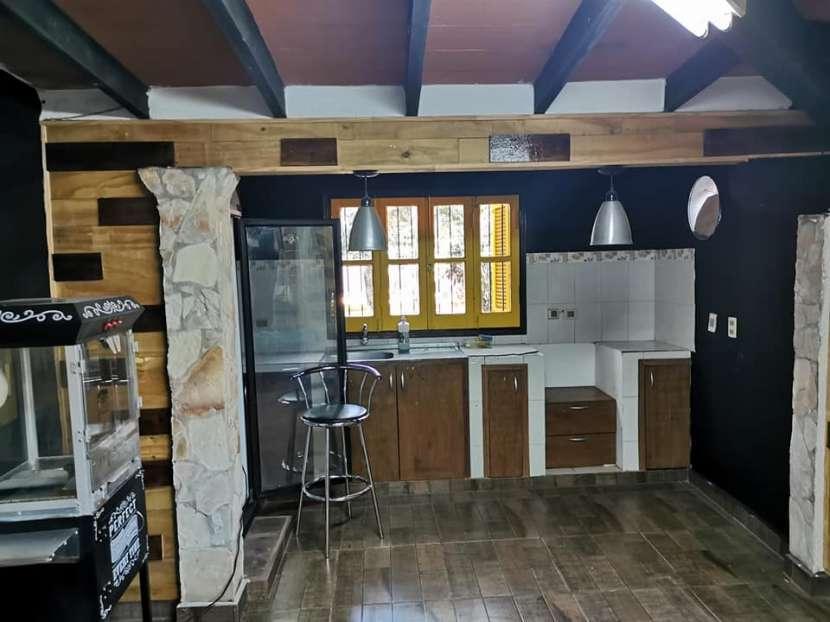 Casa para oficina en el Barrio Villa Morra de Asunción - 2