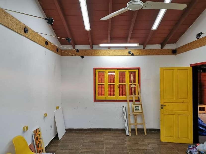 Casa para oficina en el Barrio Villa Morra de Asunción - 3
