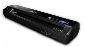 Escáner Epson WorkForce DS-40 Color Portátil
