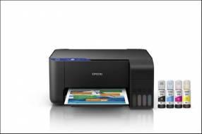 Impresora Epson EcoTank L3110