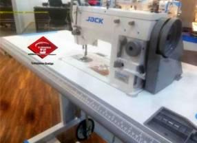 Servicio técnico para máquinas de coser familiares e industriales