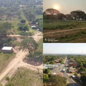 Terreno en Luque Isla Aranda