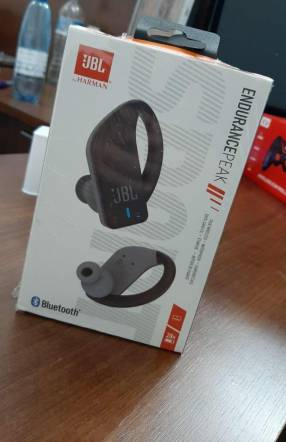 Auricular Bluetooth Endurance 5.0 Full Touch Original