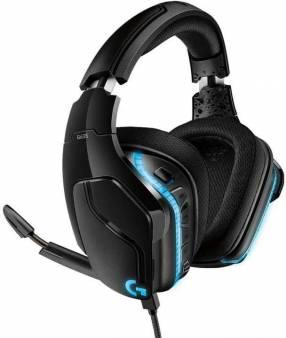 Auricular Gaming Logitech G635 Light Sync 7.1