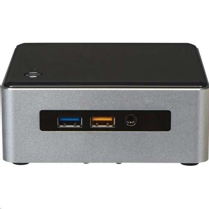 Mini pc Intel 5I3RYH I3/DDR3L - 0