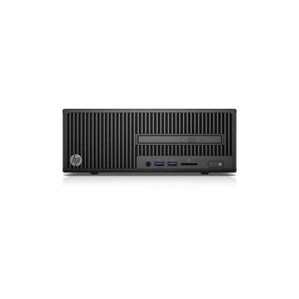 Mini pc HP 280 G2 CI3-6100 3.7/4gb/1TB/DVD - 0
